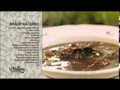 U Haliny v kuchyni 1. díl - YouTube