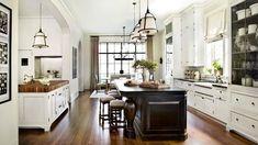 Kronleuchter Kueche Style : Loft style apartments manhattan house industrial küche