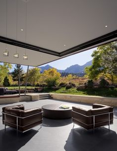 Syncline House | Boulder Architect | Modern Architect | Sustainable Design | Mountain Architecture by Arch11