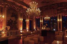 Palazzo Papadopoli - Venice