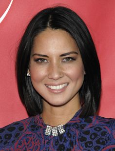 olivia munn -German, Irish, Chinese descent