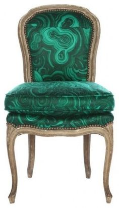 Pantone 2013 Color of the Year - Emerald Green