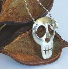 skeleton spoon necklace, i own this & it's awesome!
