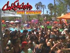 Go to Dinah Shore Weekend together-and leave together