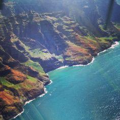 Kauai Island Helicopter Tour with Kids and Babies, Hawaii 5