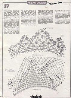 Magic Crochet Nº 40 - Edivana - Álbuns da web do Picasa