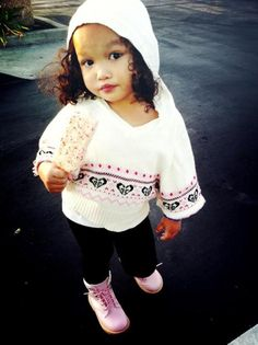 Tumblr Swag Outfits for little Girls | Today's Love: Children With Swag Tumblr Might Make Your Eyes Water ...