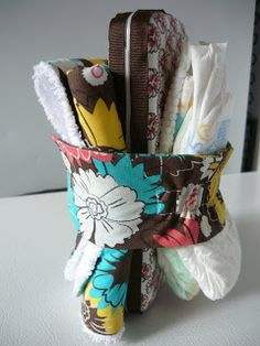 Craftaholics Anonymous® | RTW: Folding Change Pad Carry All TUTORIAL