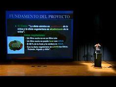 WACR - Dr. Alberto Marti Bosch como afrontar el cancer de modo Holistico