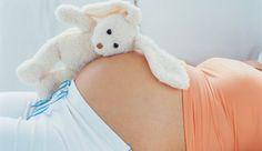 The Strange Risk Of Snoring While Pregnant