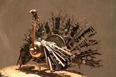 Turkey by Brian Rumping