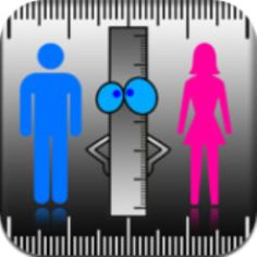 My Size BMI on Pinterest - Body Measurements, App and Weights