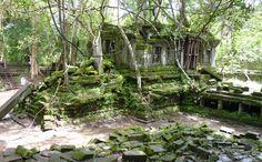 Siem Reap Trip 7 Days | Cambodia Trips Angkor Wat Tours