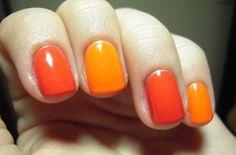 ¡Di sí al color naranja!