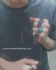 Bad boy style con la nuova collezione Accessori  www.memelabblog.com