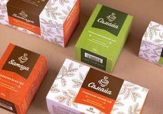 Samaya on Packaging of the World - Creative Package Design Gallery
