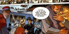 """""""La faute au Midi"""" : quand une BD combat l'injustice militaire de 14-18"""