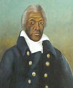 """James Armistead was a Patriot and spy during the Revolutionary War (1763-1783). He shifted behind enemy lines and obtained information about British troops in Virginia in order to help the American side win the war at the Battle of Yorktown. He later added the last name """"Lafayette"""" as a tribute to French General Marquis de Lafayette who fought with George Washington during the American Revolution."""
