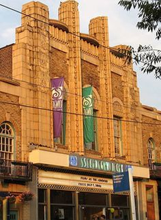 SedgwickToday - Sedgwick Theater - Wikipedia, the free encyclopedia