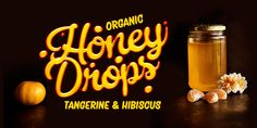 Honey Drops, font by Fenotype. Honey Drops can be purchased as a desktop and a web font. Great Fonts, New Fonts, Dingbat Fonts, Honey Drops, Graphic Art Prints, Font Face, Drop Cap, Kingfisher, Font Family