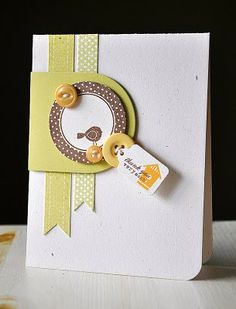 Great Card by Maile Belles