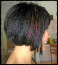 bob hairstyles for very short hair