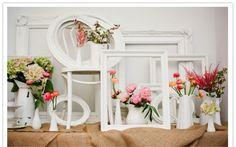 arrangement floral original