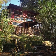 Here Are The 8 Weirdest Airbnbs Of Austin That Are Also Crazy Cheap