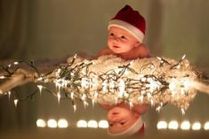 First Christmas photo. Photo credit Courtney Perkins of the lens cap product . - First Christmas photo. Photo credit Courtney Perkins from Lens Cap Production -