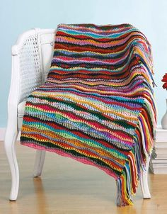 Find an afghan that's just right for any month you choose! The 12 seasonal…