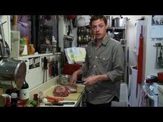 A Steven Rinella Recipe: Venison Blade Roast