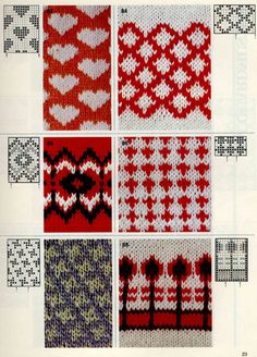 It's simple, free and blazing fast! Knitting Machine Patterns, Fair Isle Knitting Patterns, Fair Isle Pattern, Knitting Charts, Knitting Designs, Knitting Stitches, Knit Patterns, Knitting Projects, Intarsia Knitting