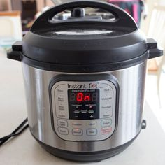 List of 'Dad Cooks Dinner' Pressure Cooking Recipes