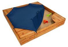 Backyard Sandbox cover