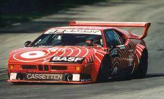 BMW M1 Procar Picture #14