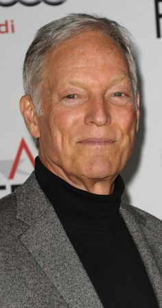 Richard Chamberlain - American TV Actor in Brothers and Sisters, The Thorn Birds, Dr. Kildare & I Pronounce You Chuck & Larry (Movie) Richard Chamberlain, Die Dornenvögel, James Whittaker, The Towering Inferno, The Thorn Birds, Michael Landon, Barbara Stanwyck, Documentary Film, Famous Faces