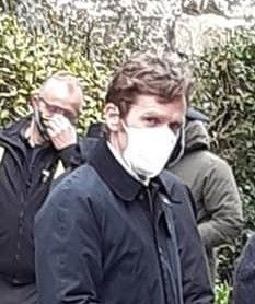 Twitter Endeavour Morse, Shaun Evans, 1 Girl, Season 7, Nocturne, Detective, Entertainment, Actors, Twitter