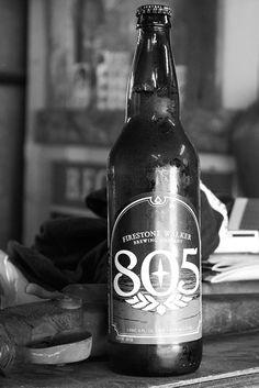 805 Beer - Firestone Walker