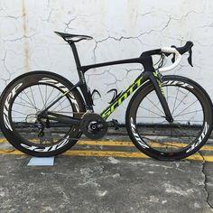 "3,188 Likes, 13 Comments - BestBikeKit (@bestbikekit) on Instagram: ""Scott Foil Pic @t3teamturtle . #scottfoil #scottbikes #power2max #shimano #zippspeed #ciclismo…"""