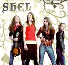 MusicLoad Blog: SHEL - Music that is Pure Bliss