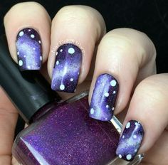 Classy baroque/victorian nails