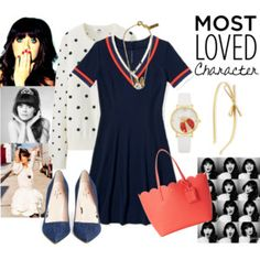 TV Style Icon: Zooey Deschanel