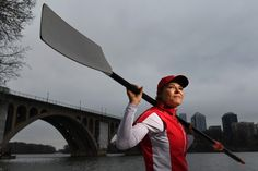 Women find strength and camaraderie in rowing as they age
