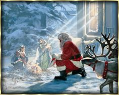 Admire the Prince of Peace