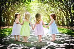 When my best friends and I have little girls we will get them together like this :) @Jillian Medford Knouse @Tasha Adams Conrad