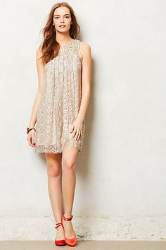 joyeaux dress / anthropologie http://coolfashionstylely.tumblr.com/1
