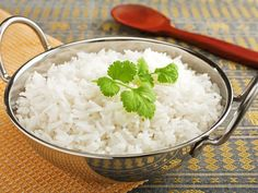 Basmati Rice Nutrition Facts, Cooking Tips, and the Perfect Recipe Basmati Rice Nutrition, Rice Nutrition Facts, Nutrition Activities, Rice For Diabetics, Best Rice Cooker, State Foods, Starchy Foods, Food Staples, Perfect Food