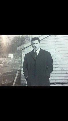 Reggie Kray 1960s London Gangster