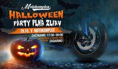 Motokomplex - Autorizovaný predaj a servis Yamaha a Suzuki Pumpkin Carving, Halloween, Halloween Labels, Spooky Halloween