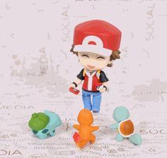 Nendoroid Pokemon Ash Ketchum #425